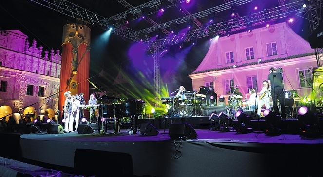 Festiwal dwa brzegi w Kazimierzu Dolnym